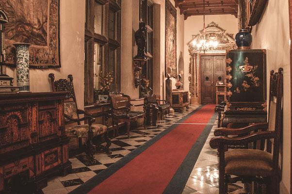 Foyer-Schlosshotel-Kronberg