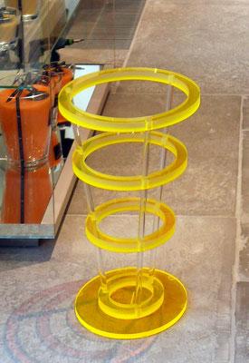 schirmständer plexiglas acrylglas