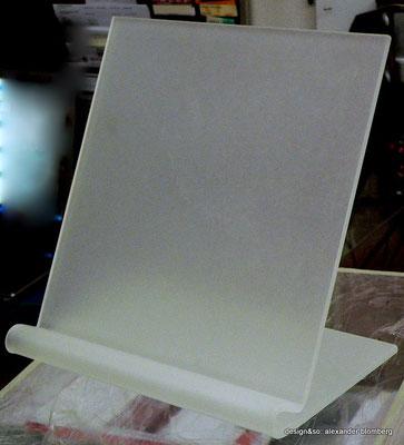 display plexiglas acrylglas
