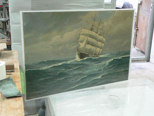 bilderrahmen plexiglas acrylglas