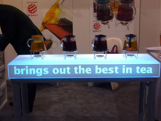 tresen licht schrift fräsen plexiglas acrylglas