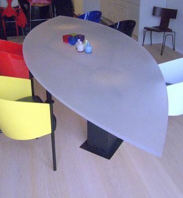 esstisch plexiglas acrylglas
