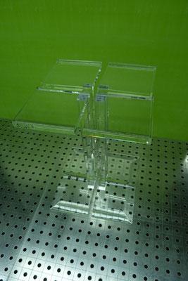 tisch plexiglas acrylglas