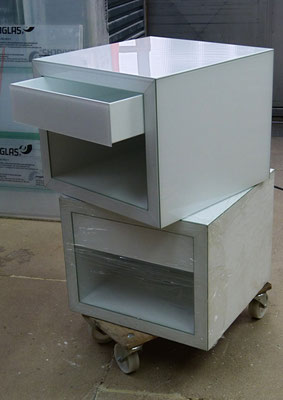 möbel plexiglas acrylglas möbel