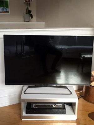 tv-möbel aluminium plexiglas acrylglas möbel
