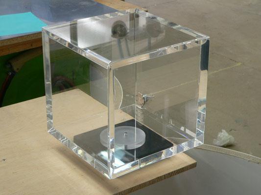 kasten plexiglas acrylglas