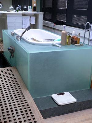 badewanne verkleidung plexiglas acrylglas
