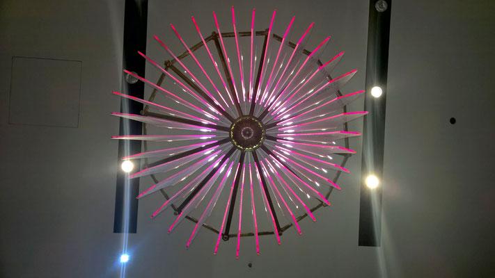 lampe digitaldruck plexiglas acrylglas