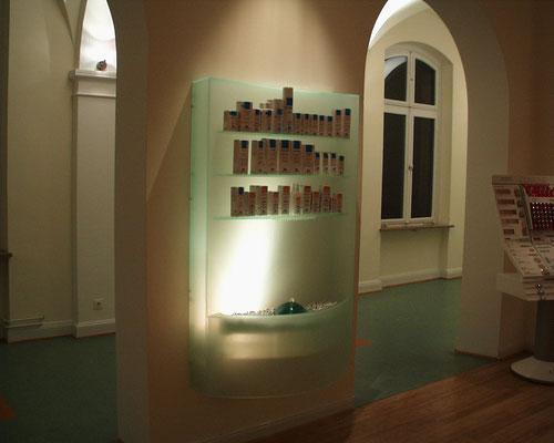 regal plexiglas acrylglas