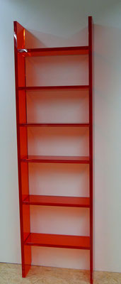 regal farbig plexiglas acrylglas möbel