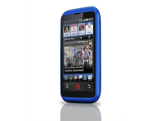 inq mobile phone 1