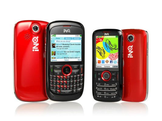 inq mobile phone