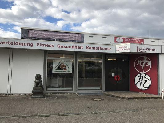 Kampfsport Selbstverteidigung Kinder Ludwigsburg 1