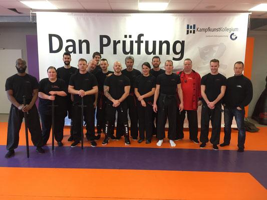 Kampfsport Wing Tchun Wing Tsun Ludwigsburg Hemmingen Waiblingen 5