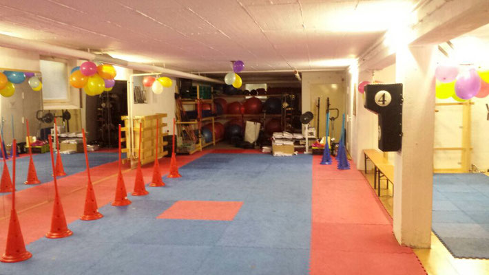 Kampfsport Selbstverteidigung Kinder Waiblingen 2