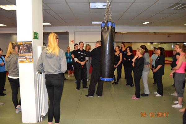 Kampfsport Wing Tchun Wing Tsun Ludwigsburg Hemmingen Waiblingen 13