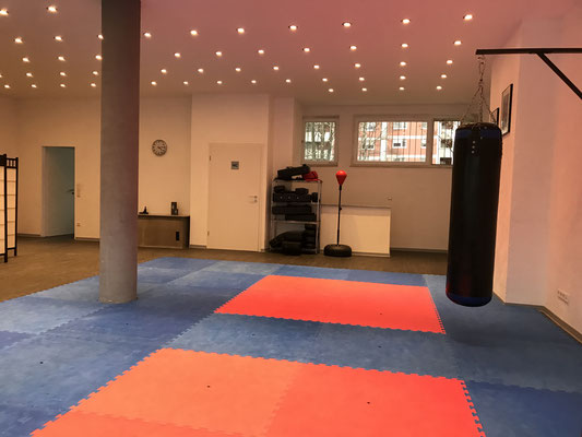 Kampfsport Selbstverteidigung Kinder Waiblingen 6