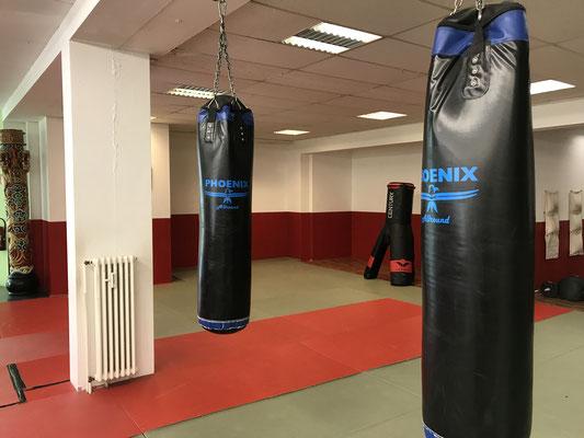 Kampfsport Selbstverteidigung Kinder Ludwigsburg 2