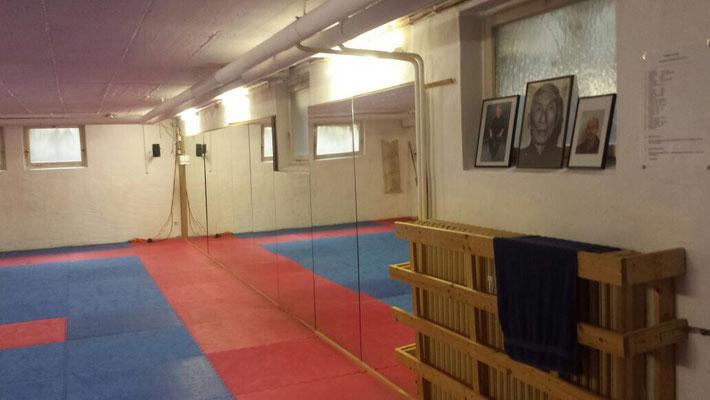 Kampfsport Selbstverteidigung Kinder Waiblingen 1
