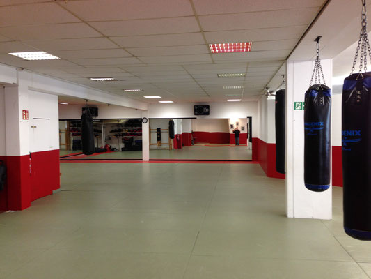 Kampfsport Ludwigsburg 2