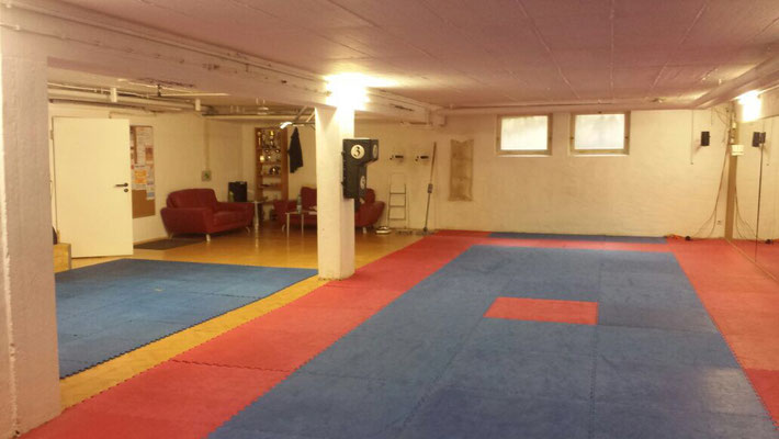 Kampfsport Selbstverteidigung Kinder Waiblingen 4