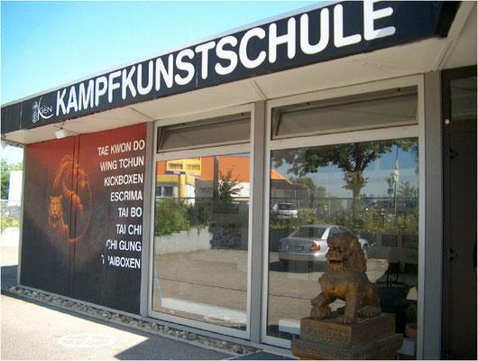 Kampfsport Ludwigsburg 7