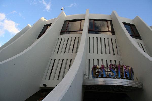 Casino da Madeira / Portugal