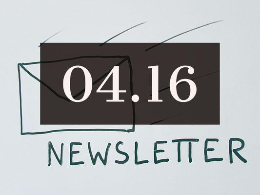 Newsletter SLEC Avril 2016