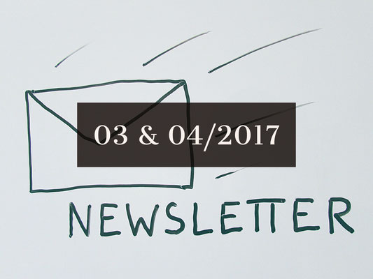Newsletter SLEC Printemps 2017