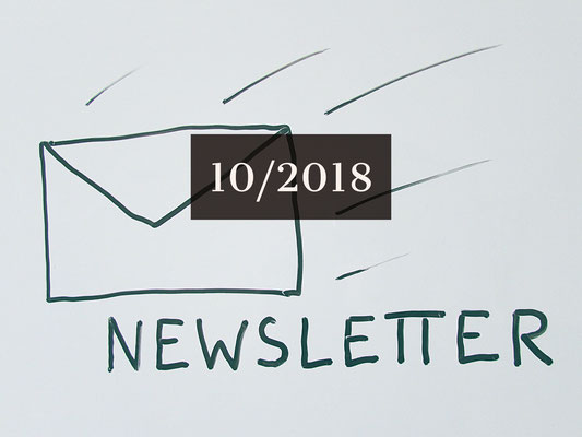 Newsletter SLEC Octobre 2018