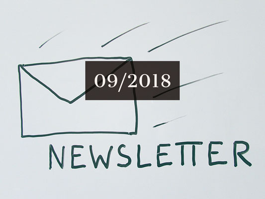 Newsletter SLEC Septembre 2018