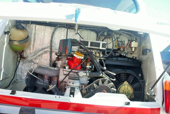 motor abarth