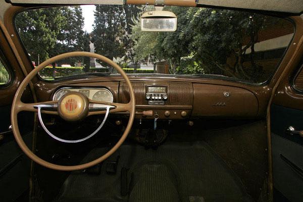 Interior Seat 1400