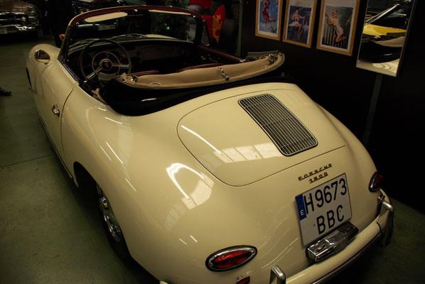 Porsche House of Cars