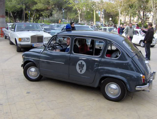 seat 600 police