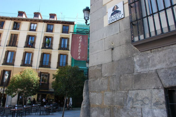 Tour privado Madrid velazquez