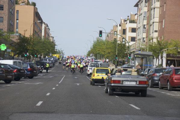 Clásica bicicletas Otero 2016