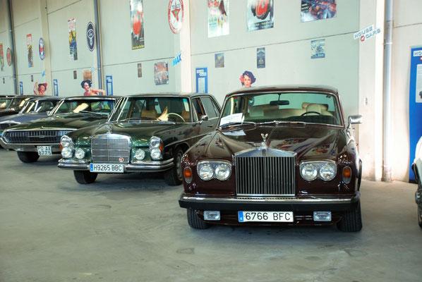 House of Cars visita