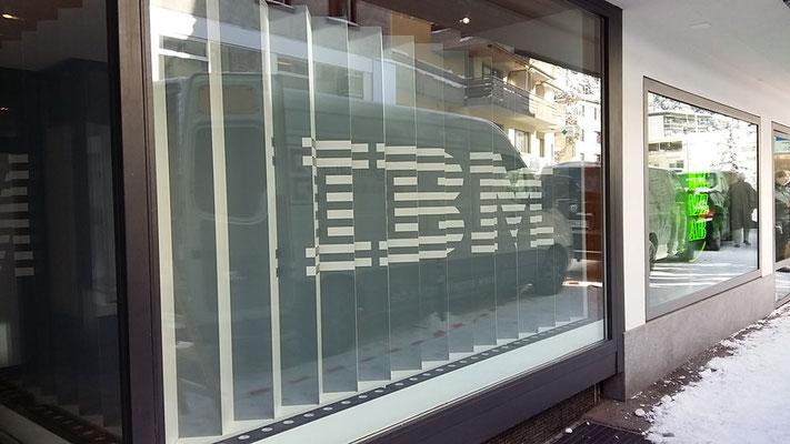 Faabrik, IBM WEF