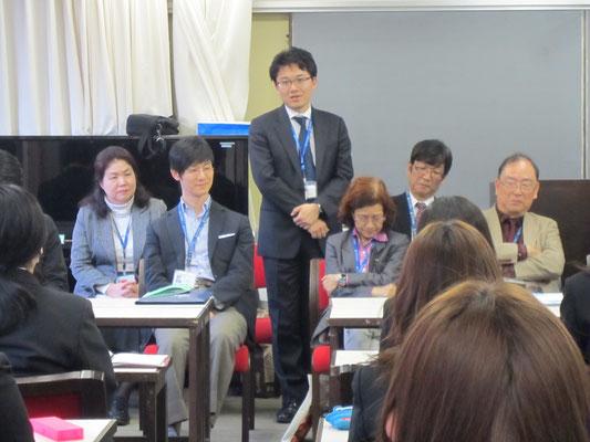 器楽コースピアノ専修の菅野雅紀先生。