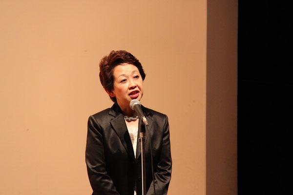 司会:山本まり子先生
