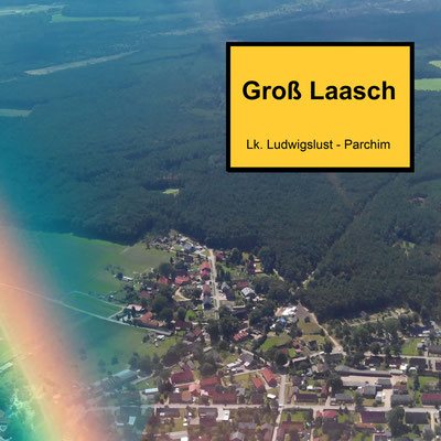 """Andrea Weinke-Lau, Verein Groß Laasch Flexibel aktiv beim 9.Landeswettbewerb """"Unser Dorf soll schöner werden - Unser Dorf hat Zukunft"""""""
