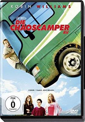 DVD Chaoscamper