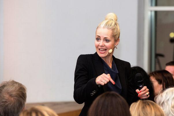 Sabine Altena: Kommunikationstraining 10 Tipps