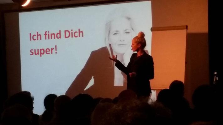 Sabine Altena: 10 Tipps um schlagfertiger zu werden