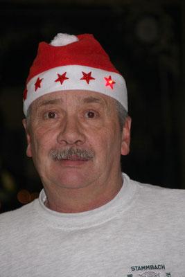 """Unser """"Personal"""" in Weihnachtsstimmung"""