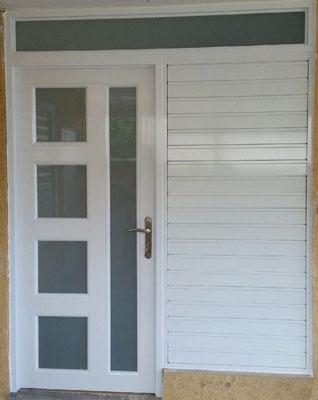 Puertas y ventanas kalum for Reparacion de ventanas de aluminio