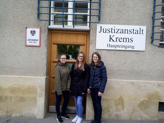Anna Schmid, Ines Moser, Bernadette Putz