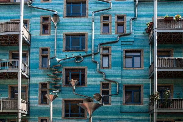 Neustadt, Dresden