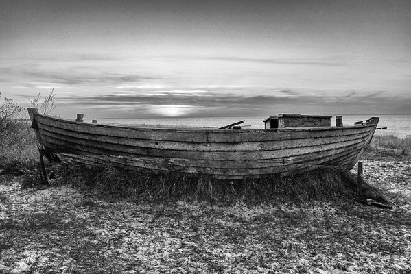 Ostsee, Darß